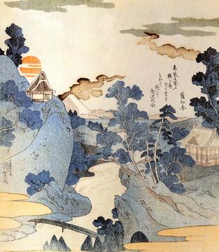 Utagawa Kuniyoshi Paintings