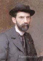 Victor Gabriel Gilbert Paintings