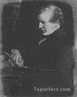 William Etty Paintings