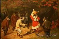 William Holbrook Paintings