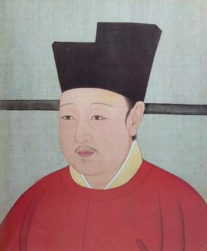 Zhao Ji Song Huizong Paintings