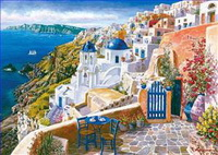 Aegean and Mediterranean Paintings