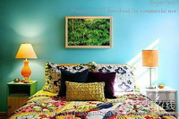 Bedroom and Sleeping Room Decor Art