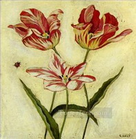 Decoration Flowers Paintings