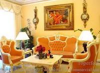Drawing Room Living Room Decor Art