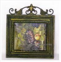 Metal Frame Paintings