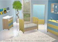 Nursery Room Nurture Room Decor Art