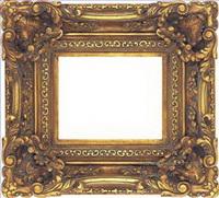 PU Frame Paintings