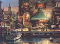 Venice Modern Paintings