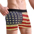 Personalized Boxer shorts in American Flag USD10 1