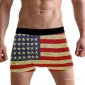 Personalized Boxer shorts in American Flag USD10 2