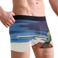 Personalized Boxer shorts in Pinocchio USD10 1