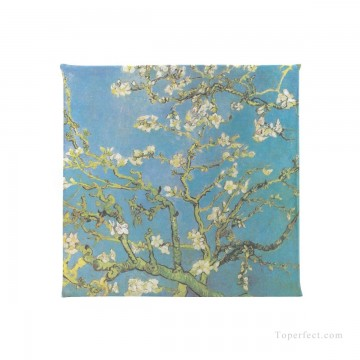 Frame Painting - Personalized Chair Pads Seat Cushion for Home Office Dinning Indoor Outdoor Almond Blossom by van Gogh USD13 1 1