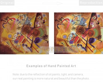 Examples of Reproductions by Professors Painting - Examples of Reproductions by Professors at Art Colleges 07