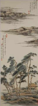 Traditional Chinese Art Painting - Li Chunqi 3 traditional Chinese