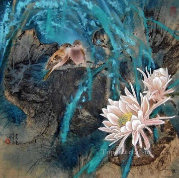 Traditional Chinese Art Painting - Ma linzhang 2 traditional Chinese