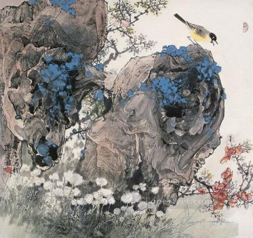 Traditional Chinese Art Painting - Ma linzhang 6 traditional Chinese