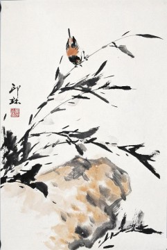 Xiao Lang 15 traditional China Oil Paintings