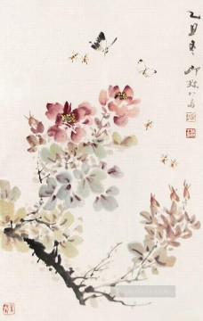 Xiao Lang 6 traditional China Oil Paintings