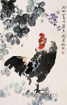 Xiao Lang 8 traditional China Oil Paintings