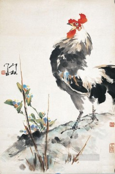 Xiao Lang 9 traditional China Oil Paintings