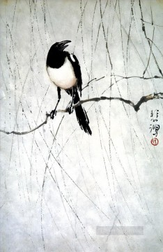 Beihong Painting - Xu Beihong bird traditional China