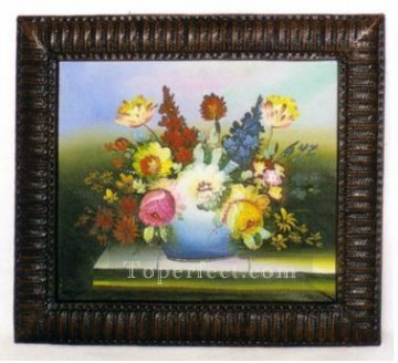 Mirror Painting - MM80 H01 42406 picture frame metal mirror frame