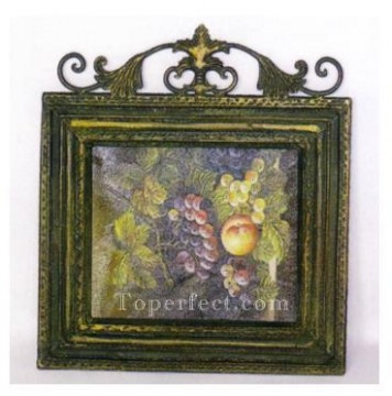 Mirror Painting - MM80 H01 42409 picture frame metal mirror frame