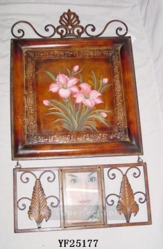 Mirror Painting - sm97 YF25177 picture frame metal mirror frame