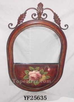 Mirror Painting - sm97 YF25635 picture frame metal mirror frame
