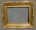 WB 117 antique oil painting frame corner