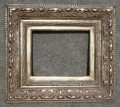 WB 142B antique oil painting frame corner