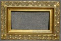 WB 196 antique oil painting frame corner
