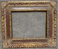WB 238 antique oil painting frame corner