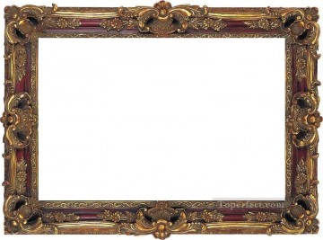 Frame Painting - Fpu035