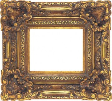 Frame Painting - Fpu047