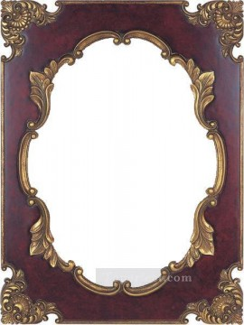 Frame Painting - Fpu058