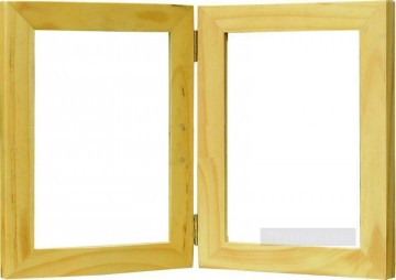 Frame Painting - Pwf012 pure wood painting frame
