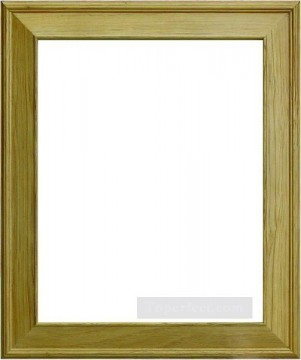 Frame Painting - Pwf015 pure wood painting frame
