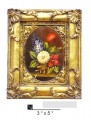 SM106 SY 2001 resin frame oil painting frame photo