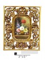 SM106 SY 2003 resin frame oil painting frame photo
