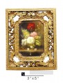 SM106 SY 2004 resin frame oil painting frame photo