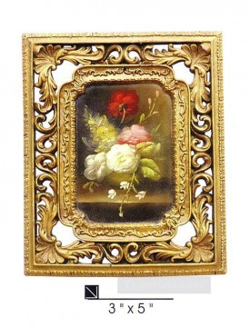 Frame Painting - SM106 SY 2004 resin frame oil painting frame photo