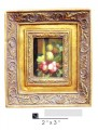 SM106 SY 2007 resin frame oil painting frame photo