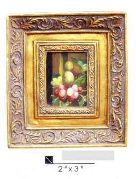 Frame Painting - SM106 SY 2007 resin frame oil painting frame photo