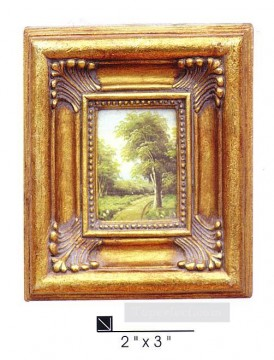 Frame Painting - SM106 SY 2008 resin frame oil painting frame photo