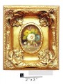 SM106 SY 2009 resin frame oil painting frame photo