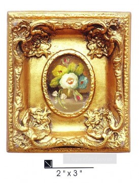 Frame Painting - SM106 SY 2009 resin frame oil painting frame photo