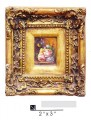 SM106 SY 2010 resin frame oil painting frame photo