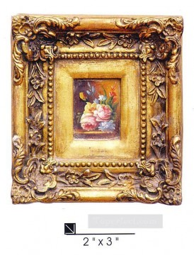 Frame Painting - SM106 SY 2010 resin frame oil painting frame photo